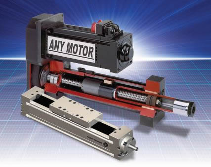 Linear Actuator Repair